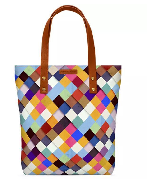 Pass This Bold Classic Tote Bag