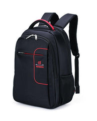 Multifunctional School Business Travel Bag Large Capacity Waterproof Backpack