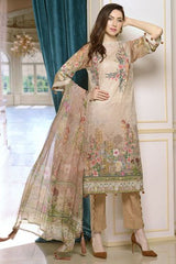 Motifz Digital Printed Lawn Unstitched 2234-Print-A
