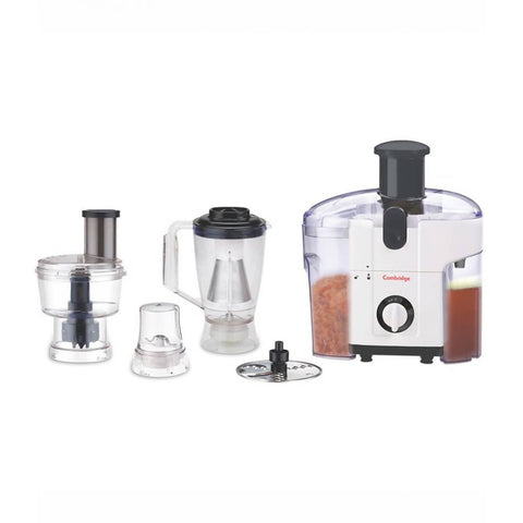 Cambridge 11 in 1 Food Processor FP-740