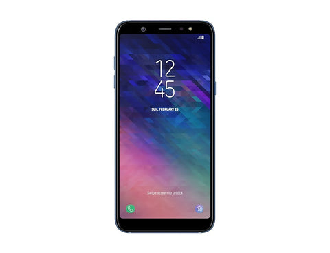 Samsung Galaxy A6 Plus - A605F