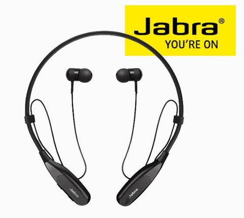 JABRA Halo Fusion wireless / Bluetooth headgear