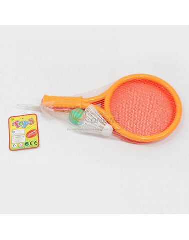Racket Set Plastic For kids