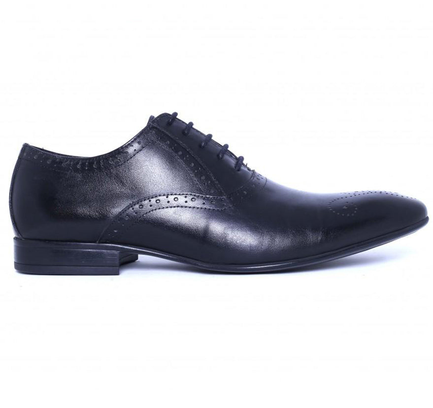 LOGO Men Formal Leather Shoes 1936 bka