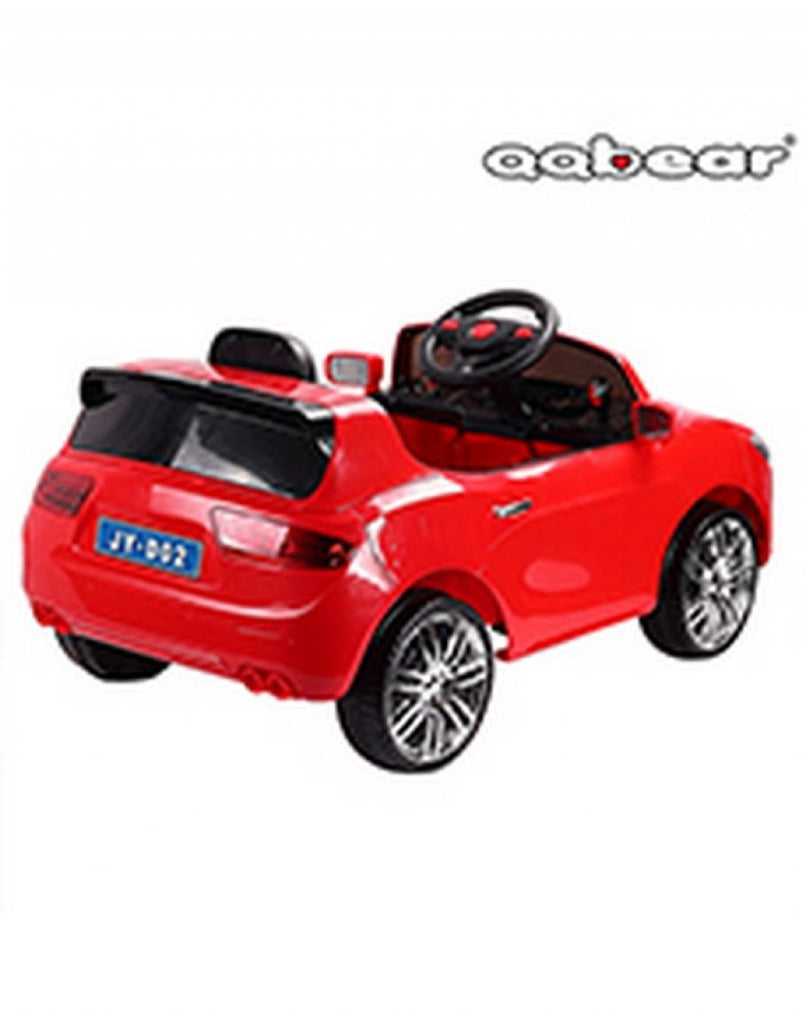 Ride On Car For kids-JY D02-Battery Operated
