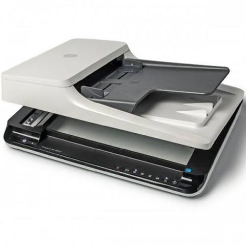 HP Scanjet Pro 2500 f1 - document scanner - desktop - USB 2.0