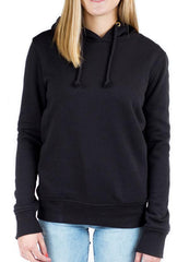 Sadaf Hamid Sweat Shirt BLACK WOMEN HOODIE