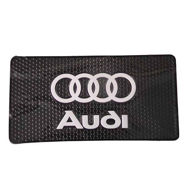AUDI Super Antiskid Cushion Mat With Strong Stickness