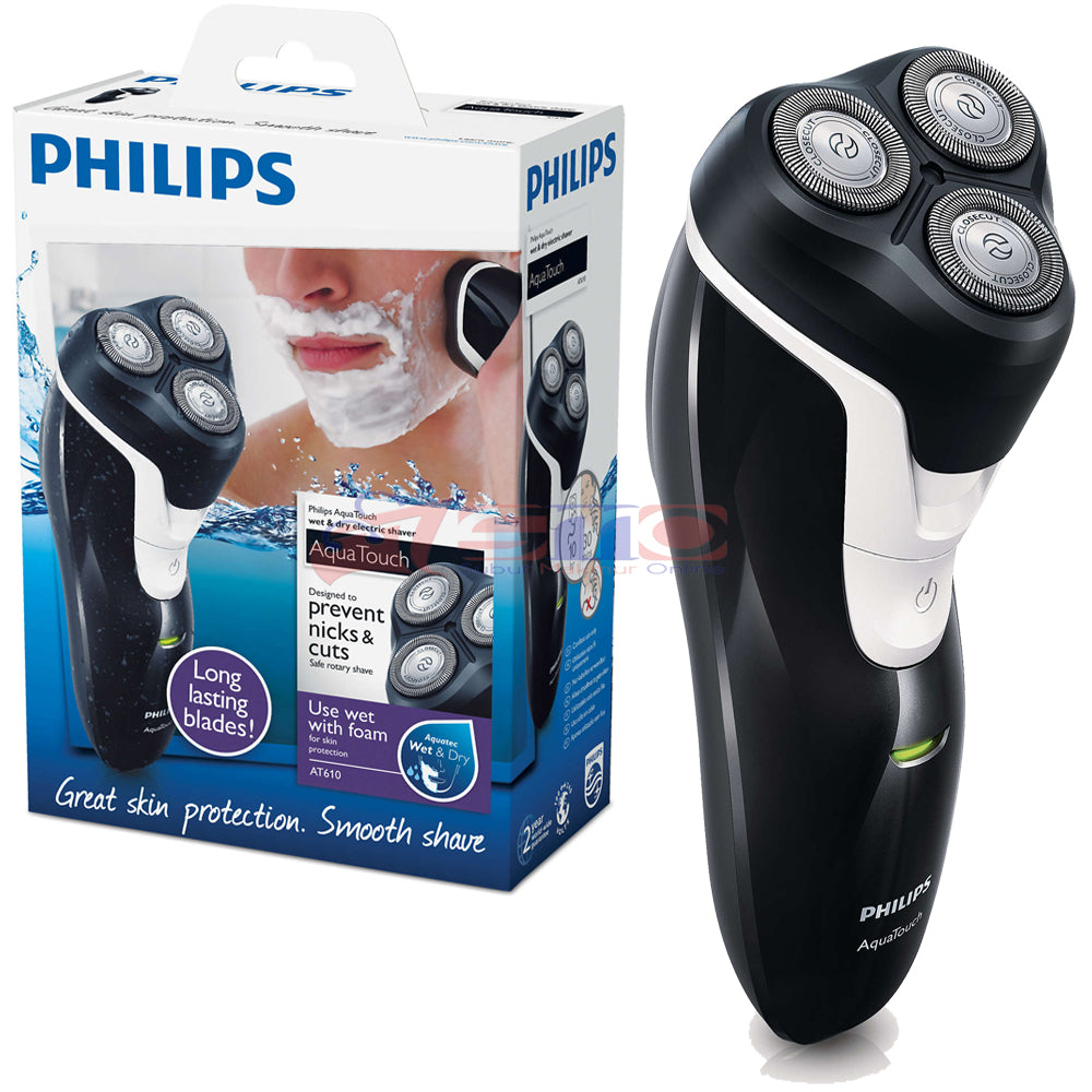 Philips Electric Shaver AT610/14