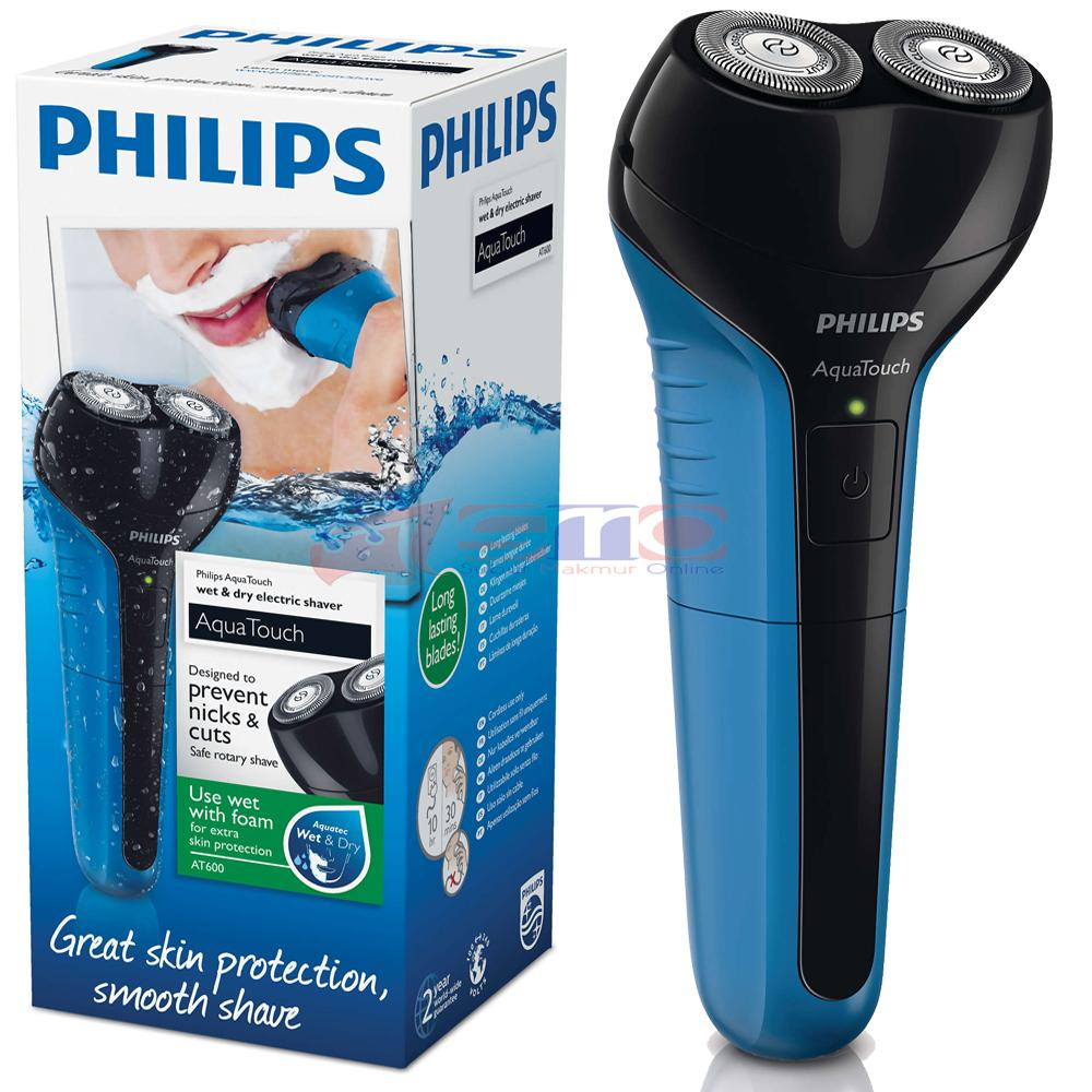 Philips Electric Shaver AT600/15