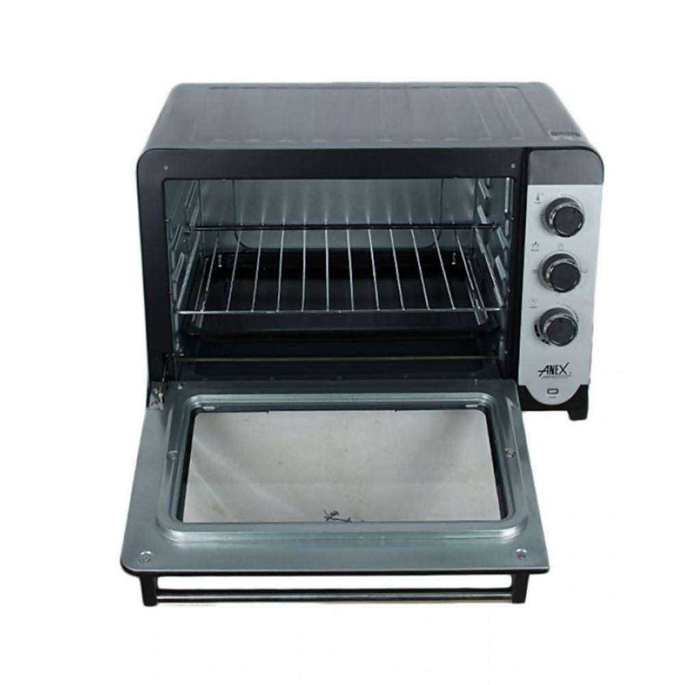 Oven Toaster 220-240v-Ideal for grilling Anex AG-3068