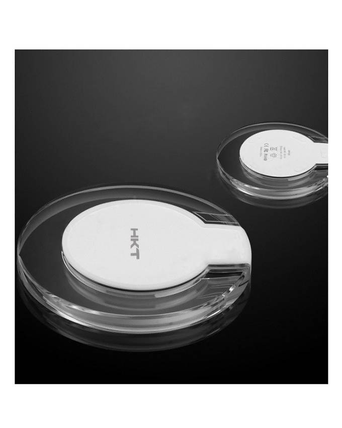HKT Samsung S7 Wireless charger - White