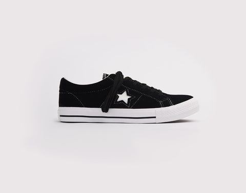 Super Star Canvas Sneakers