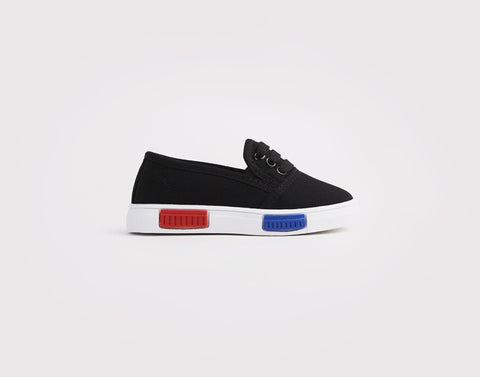 Simply Super Canvas Slip Ons