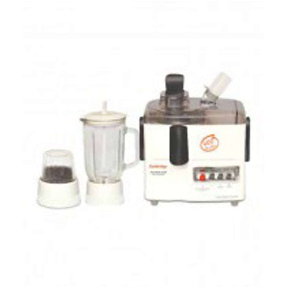 Cambridge 3 in 1 1 Ltr Juicer & Blender JB-100