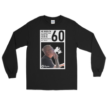 ME WHEN I'M 60! (LONG SLEEVE)