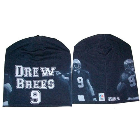 Drew Brees - New Orleans Saints - Beanie