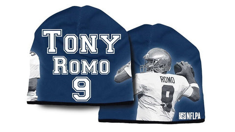 Tony Romo - Dallas Cowboys - Beanie