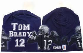 Tom Brady - New England Patriots - Beanie Hat
