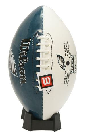Philadelphia Eagles - Wilson Team Logo - Football