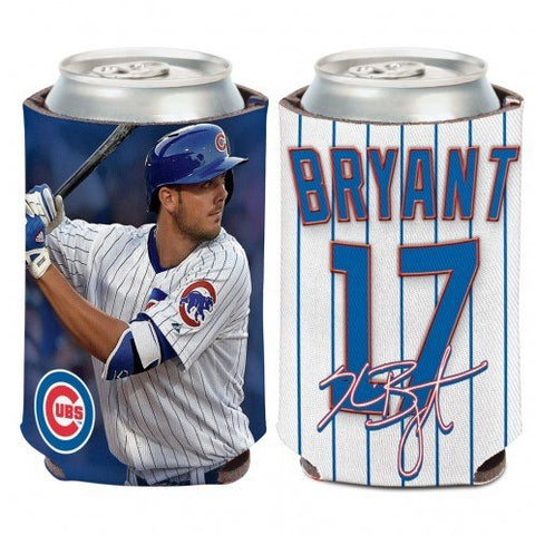 Kris Bryant - Chicago Cubs - Can Cooler