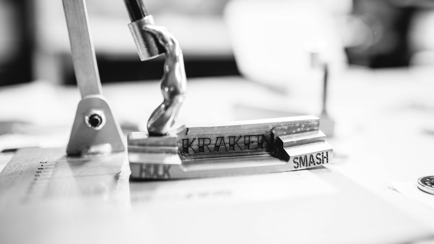 The Falmouth Putter