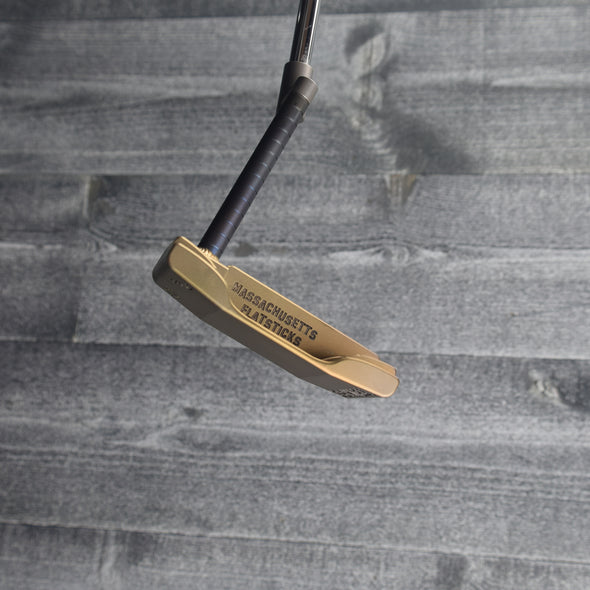 Falmouth Putter - Wide Body - PROTOTYPE