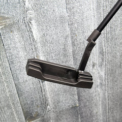 Falmouth Putter - Pineapple - Black Onyx - LH