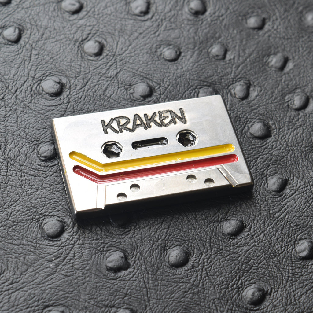 Cassette Tape - Ball Marker - 2.0