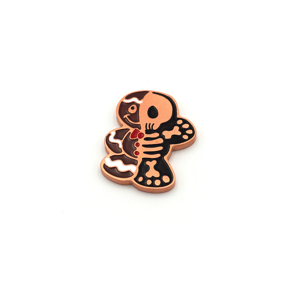 Gingerbread Man Marker