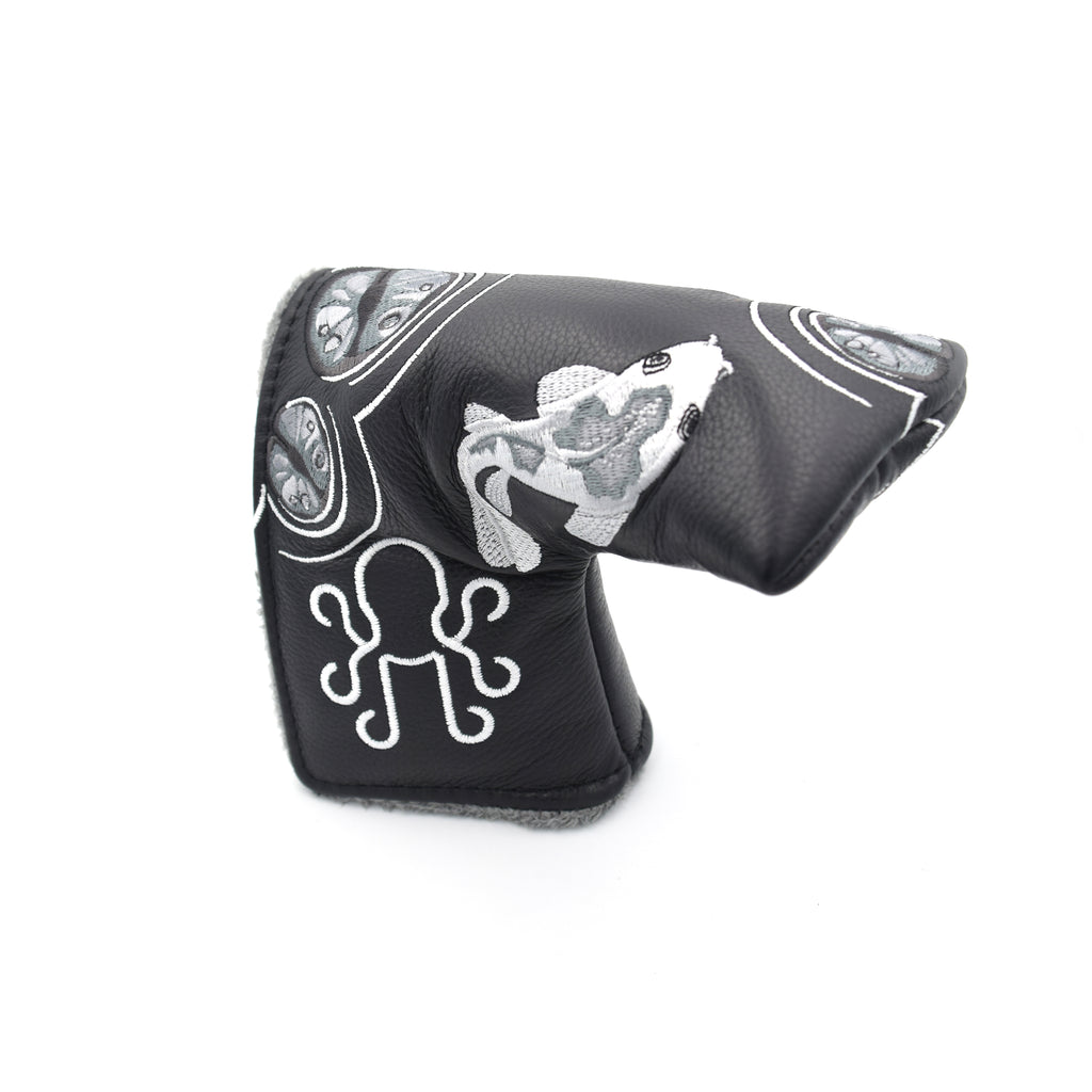Koi Headcovers - Limited Edition