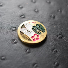 Augusta 2020 Ball Marker (Limited Edition)