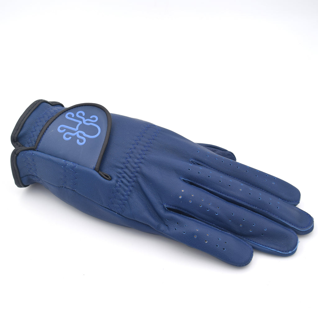 Kraken Golf Glove - Navy