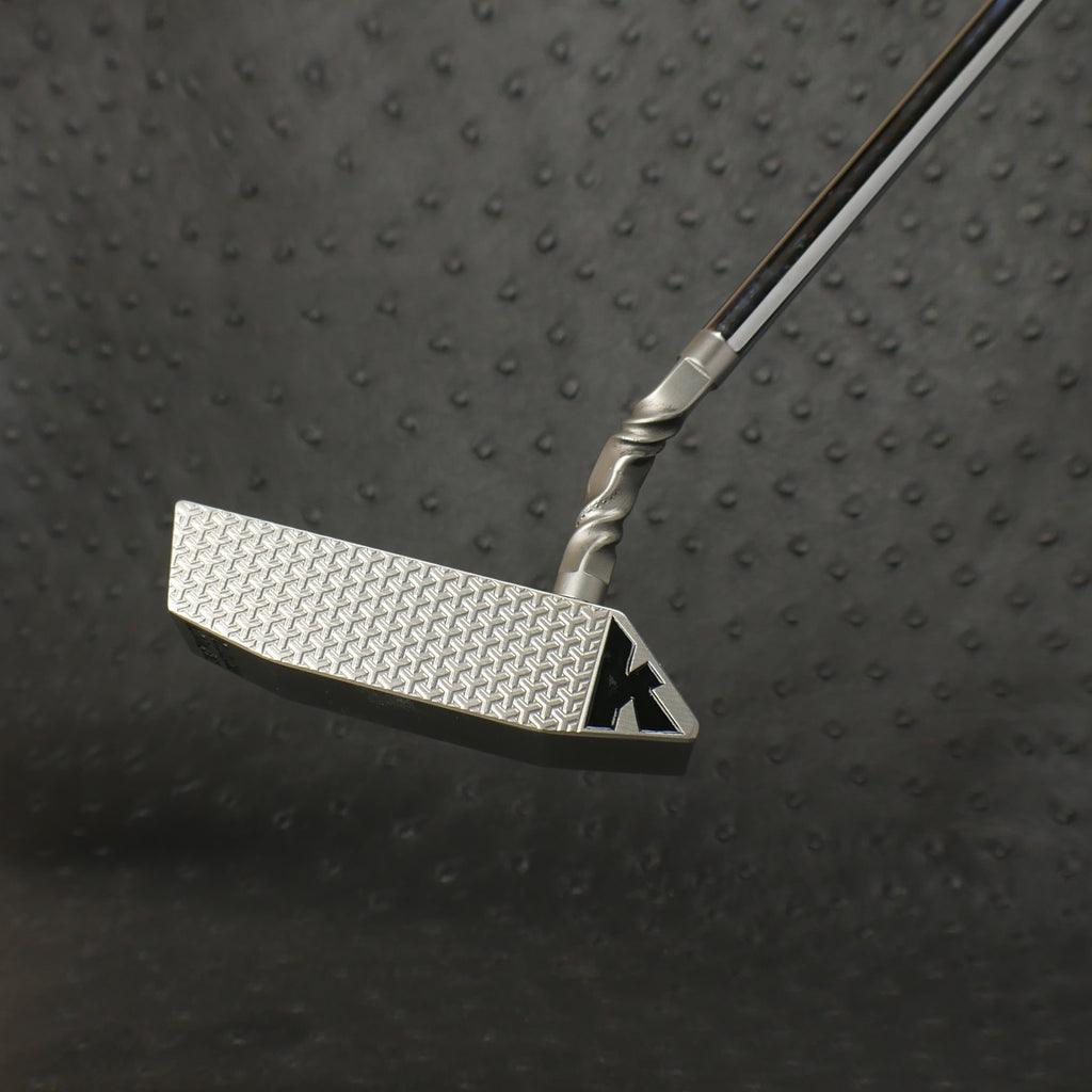 Dartmouth Putter - 303SS - PROTOTYPE