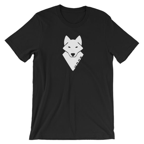 The White Wolf T-Shirt - Colors - WARE Fitness