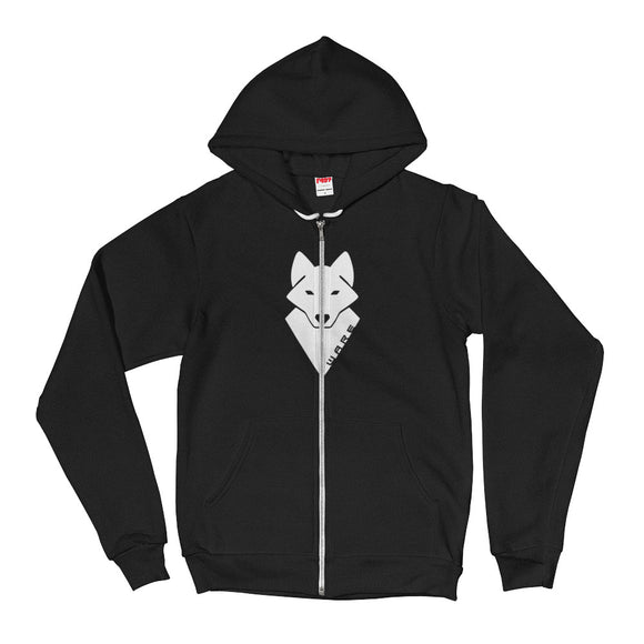 The Wolf Hoodie - Colors - WARE Fitness