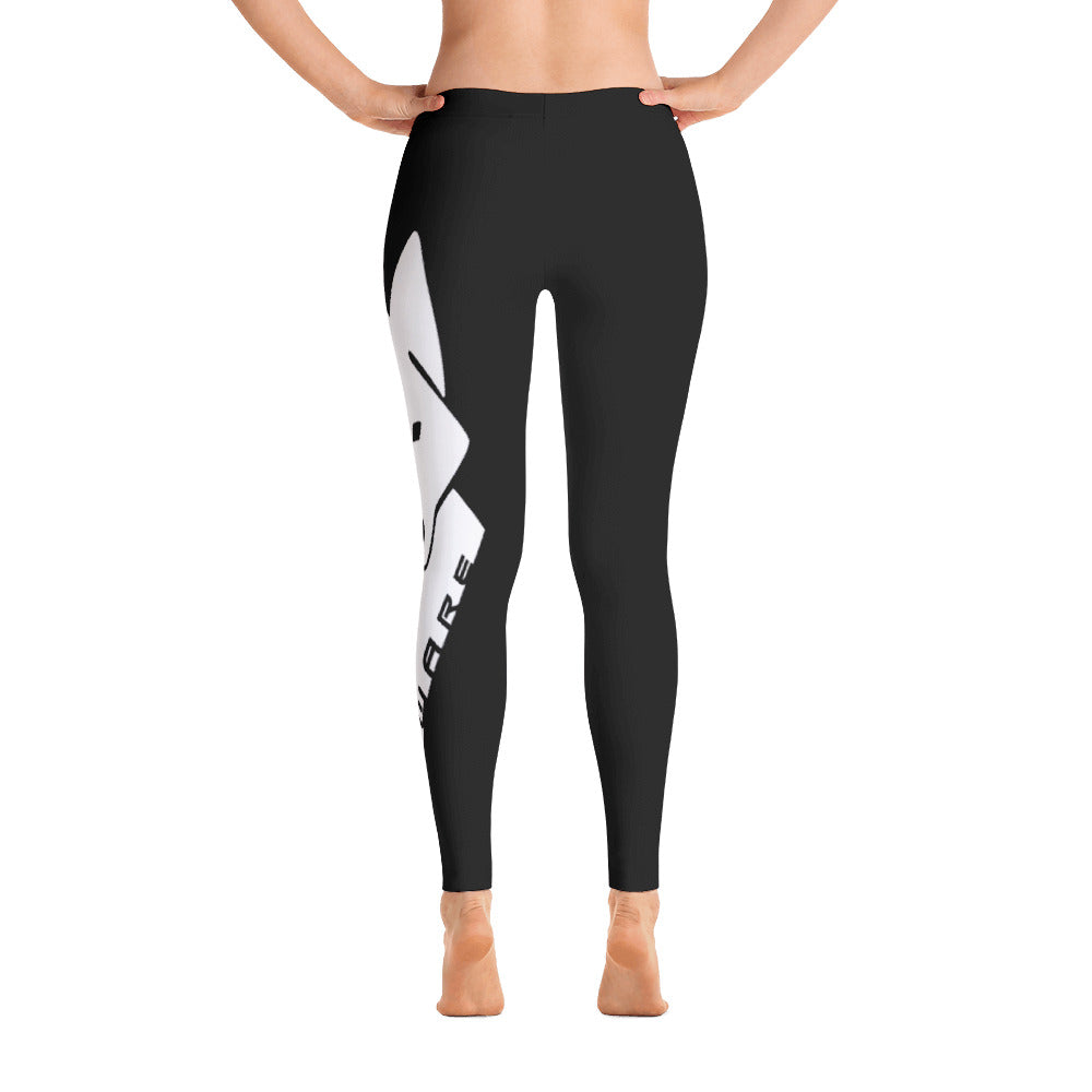 The White Wolf Performance Leggings