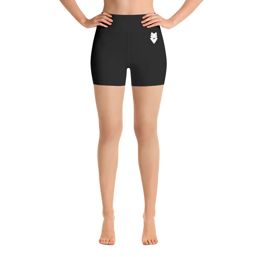 The Wolf Performance Shorts - WARE Fitness