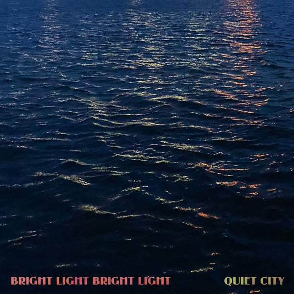 QUIET CITY -  LIMITED EDITION CD EP