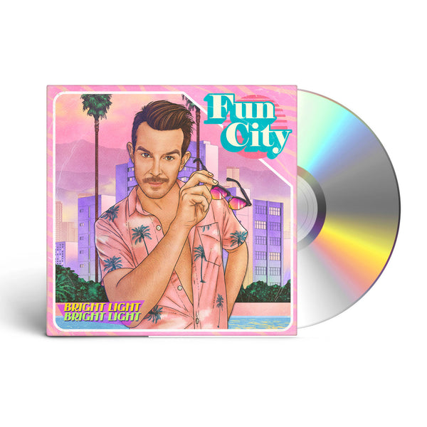 FUN CITY - CD