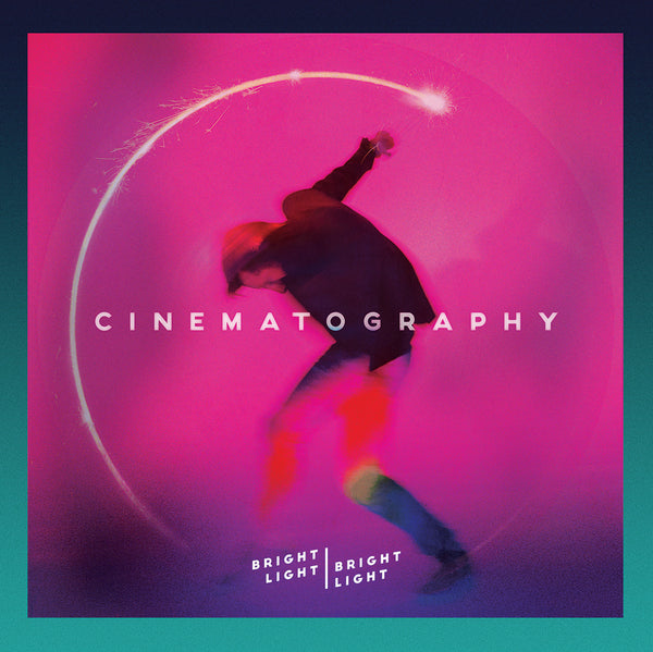 CINEMATOGRAPHY I EP - CD