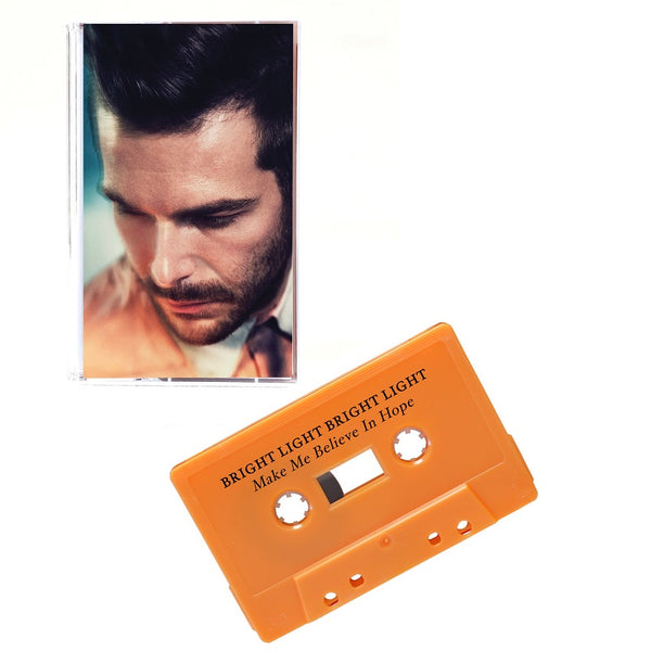 Make Me Believe In Hope - Cassette