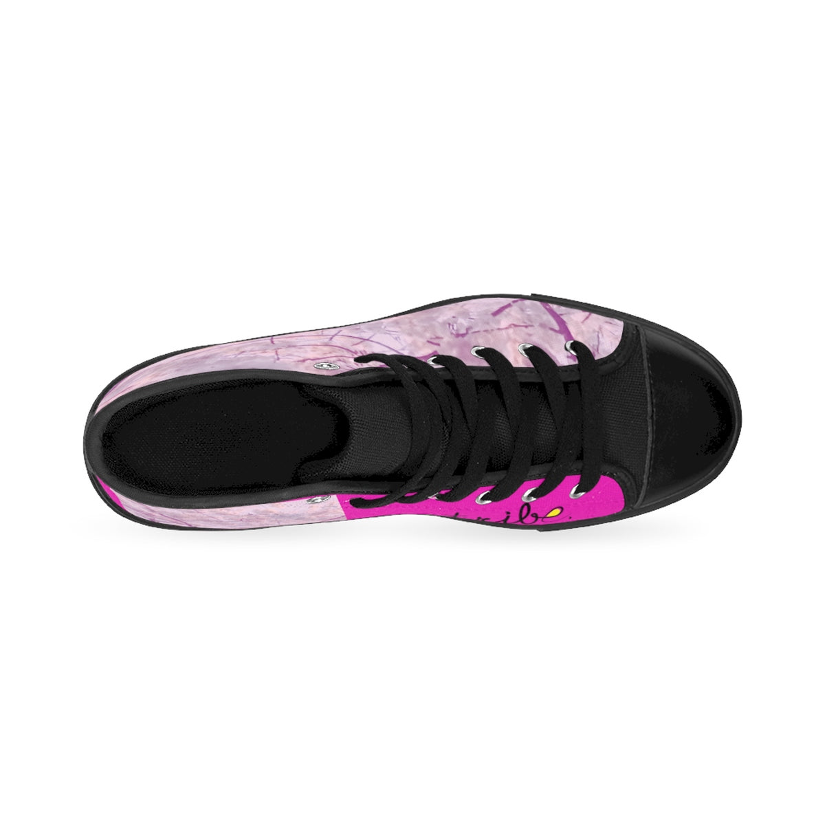 Women's High-top Sneakers