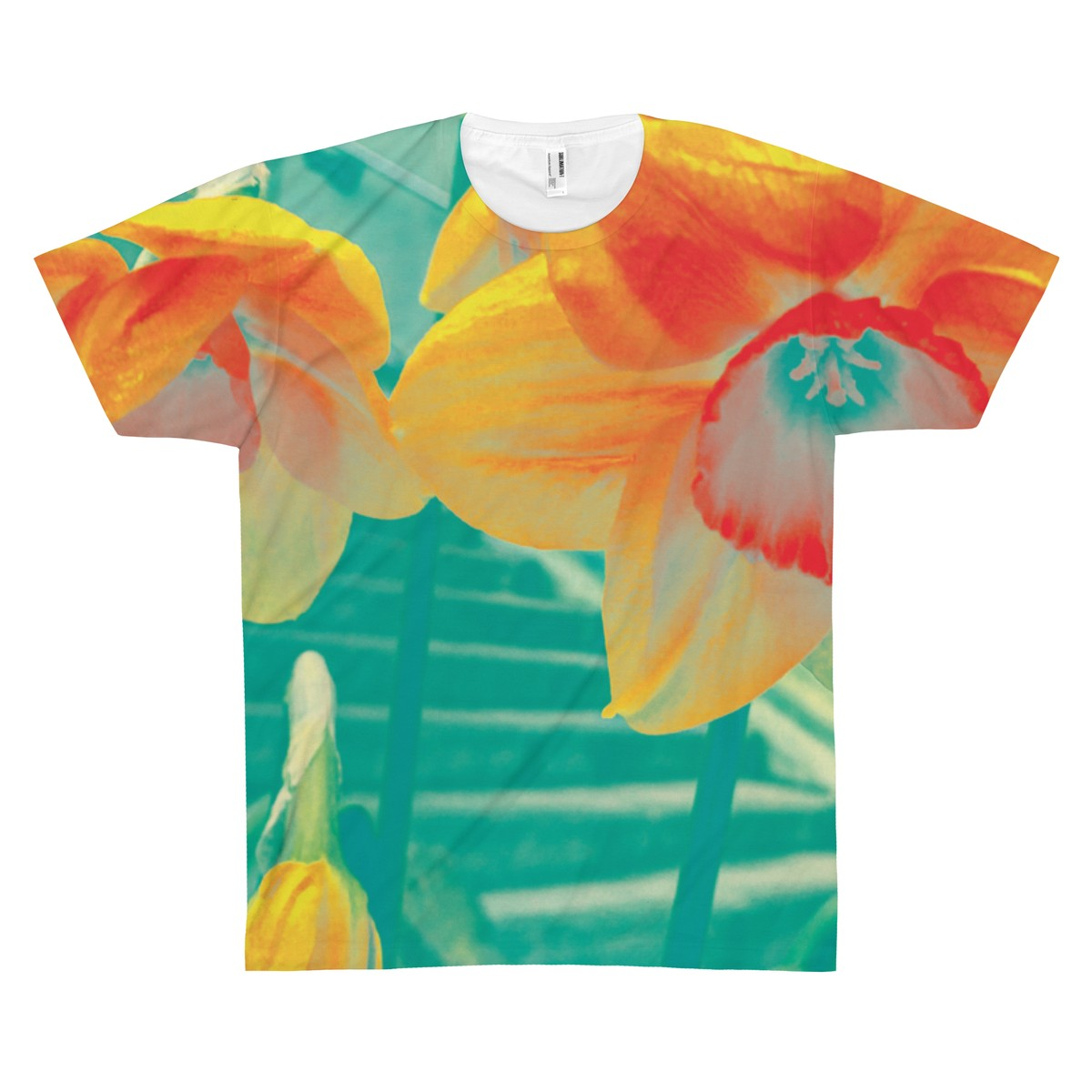 Unisex AOP Sublimation Tee