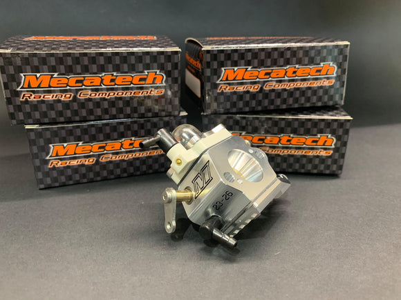 2020-21 Mecatech Carburetor