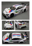 Superstar BMW M4 DTM CLEAR