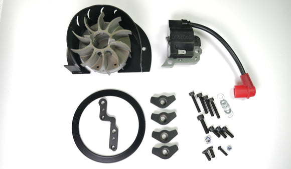 SCS M2 Power Fan Wheel 72 Offroad