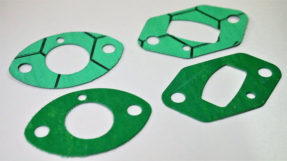 SCS M2 Gasket Set for SCS M2 Power Insolator 25,5mm