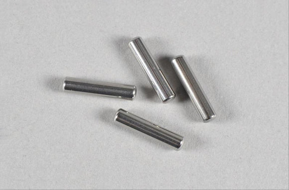 MEC1000-37 Mecatech dowel pin, 4 pcs