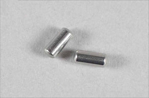 MEC1000-01 Mecatech dowel pin, 4 pcs.